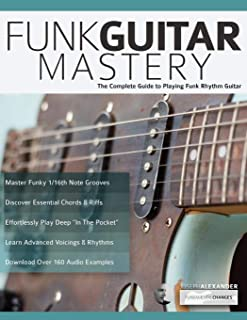 Best funk style guitar Reviews