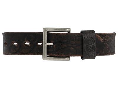 Bed Stu River (Black) Belts