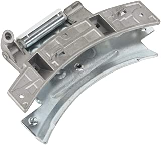 New 8181843 Washer Door Hinge for Whirlpool Maytag - Exact fit & Durable
