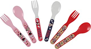 Best minnie mouse spoon and fork Reviews