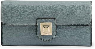 Furla Women's JOANN_105 Wallet Blue