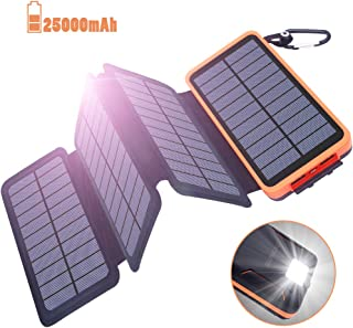 lunda chargeur solaire