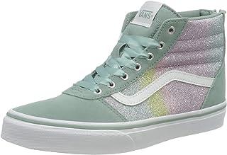 chaussure fille vans 34
