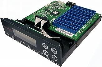 Bestduplicator CD/DVD Duplicator Controller Smart 1-7 Target (IDE)