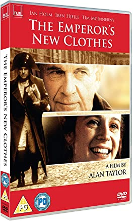 The Emperor's New Clothes [DVD] by Ian Holm