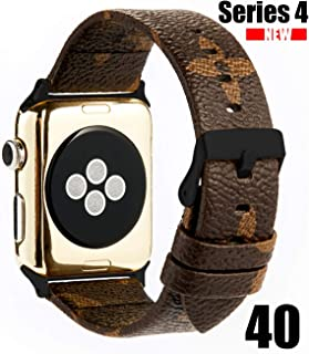 Best louis vuitton apple watch band 40mm Reviews