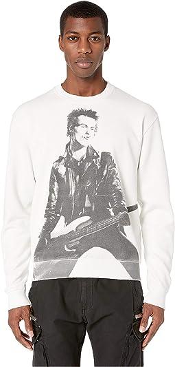 Sid Vicious Sweatshirt