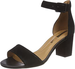 Clarks Women's Deva Mae Fashion Sandals