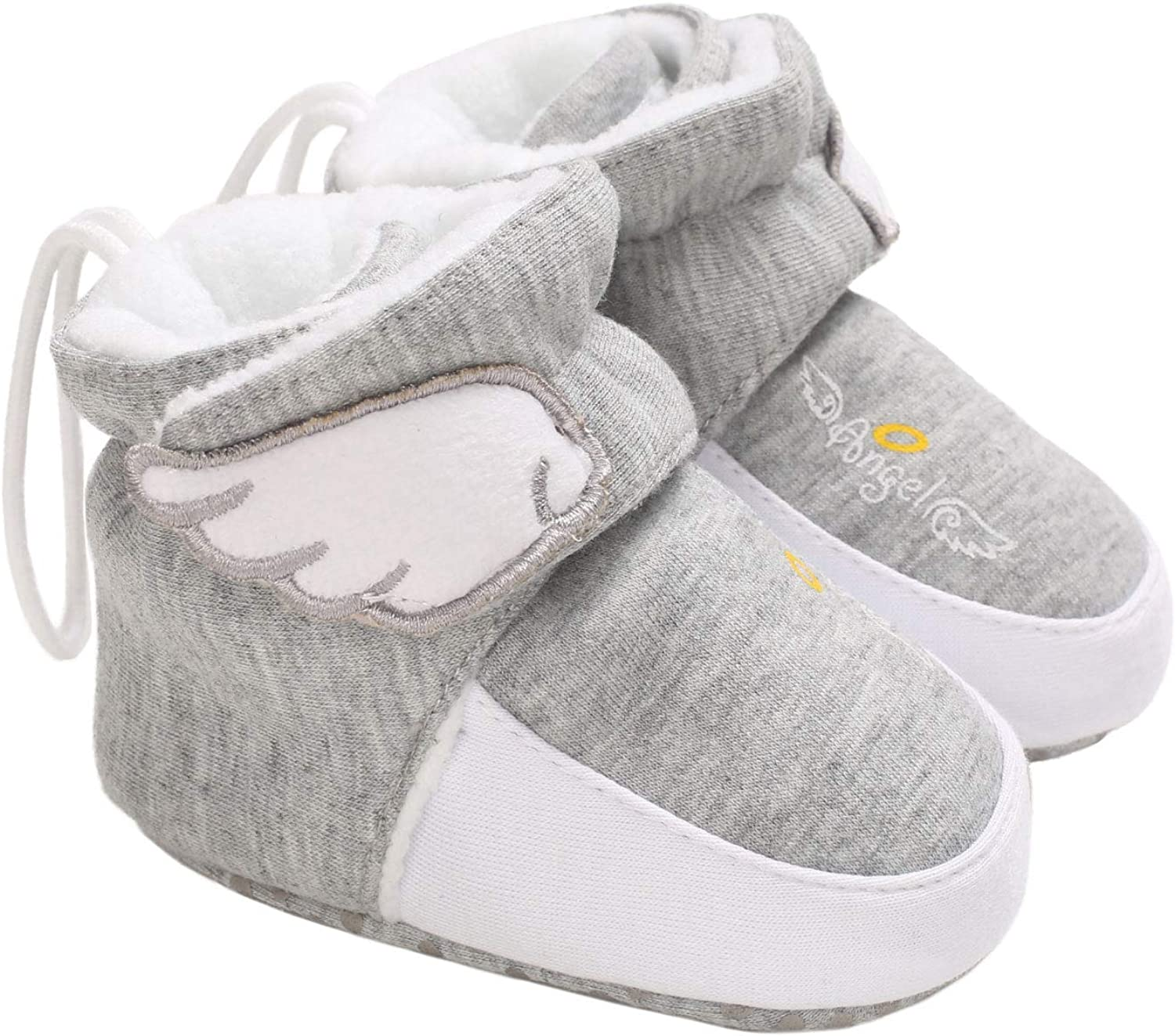 Baby Shoes Baby Cotton Bootie Baby Girl Boy Slippers