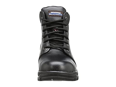 c3c18a972714 SKECHERS Work Workshire - Peril | Zappos.com
