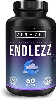 ZEN•ZEI | ENDLEZZ SLEEP - Suplemento para Dormir 100%