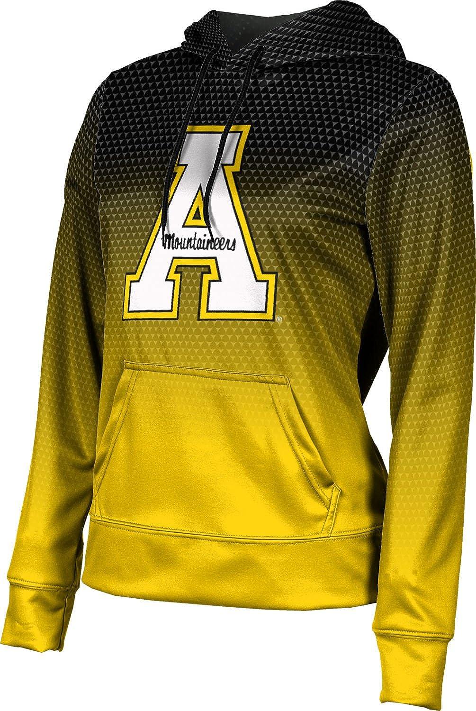 ProSphere Appalachian State University Girls' Pullover Hoodie, School Spirit Sweatshirt (Zoom)