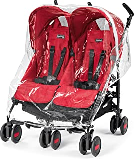 Peg Perego Rain Cover Pliko Mini Twin