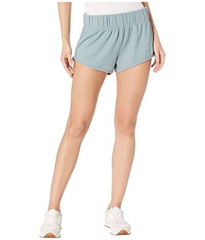 RVCA Afternoon Shorts (Lead) Women