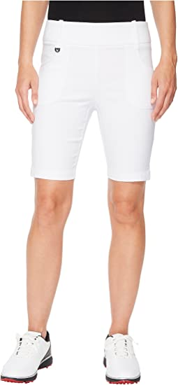 "Tech Stretch 19"" Shorts"