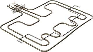 AEG Electrolux John Lewis Zanussi Horno superior doble horno/parrilla elemento. Número de pieza genuina 3878253016