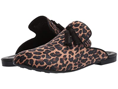 Born Corrin (Light Brown Leopard Fabric) Women