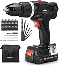 Best drill with hammer action Reviews