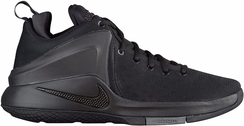 Nike Herren Zoom Witness Basketballschuhe B06XSHJ5HF Starke Hitze- und Verschleißfestigkeit