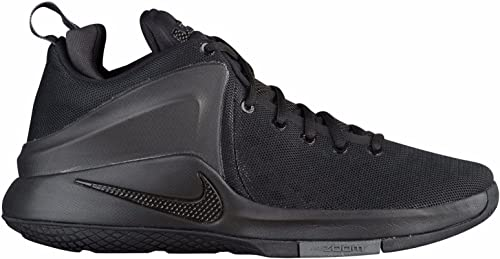 Nike Zoom Witness, Chaussures de Basketball Homme