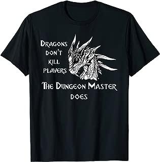 medieval dragon t shirt