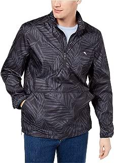 Mens Frond Windbreaker Jacket