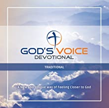 God's Voice Devotional: Traditional