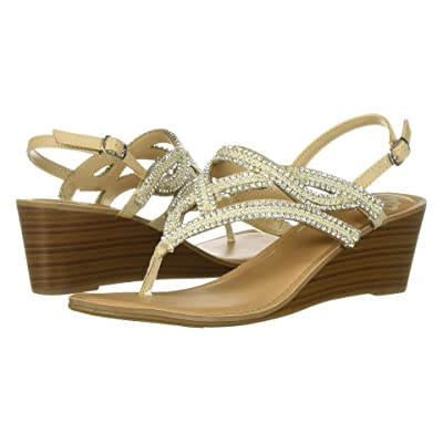 Fergalicious Crush 2 (Beige) Women