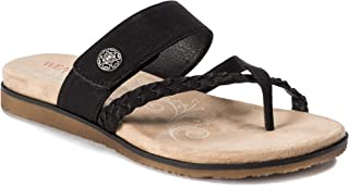 Womens Laina Sandals 9.5 Black
