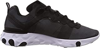 React Element 55, Zapatillas de Running para Hombre