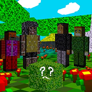 Craft Launch Explore Block World Multiplayer