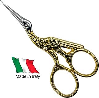 Best embroidery scissors stork Reviews