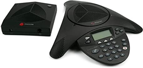 Polycom SoundStation 2W (Non-Expandable) (Renewed)