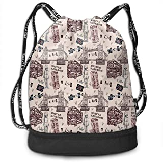 a9d7e28d5568 Amazon.com: G-bus - Luggage & Travel Gear: Clothing, Shoes & Jewelry