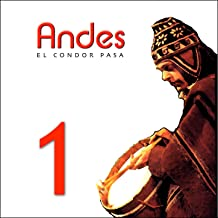 Flutes & Panpipes Of The Andes, Vol.1