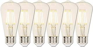 Westinghouse Lighting 3518720 LED Light Bulb, Clear
