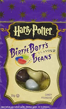 Harry Potter Bertie Botts Every Flavour Jelly Beans 2 Boxes