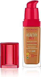 Bourjois Healthy Mix Anti-Fatigue Foundation. 59 Ambre / Amber, 30 ml - 1.0 fl oz