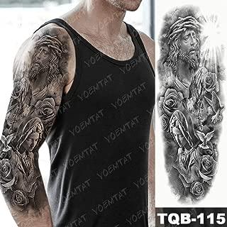 Amazon.es: fhfxhj - Tatuajes temporales / Cuerpo: Belleza