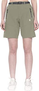 Little Donkey Andy Women's Stretch Quick Dry Shorts for Hiking, Camping, Travel