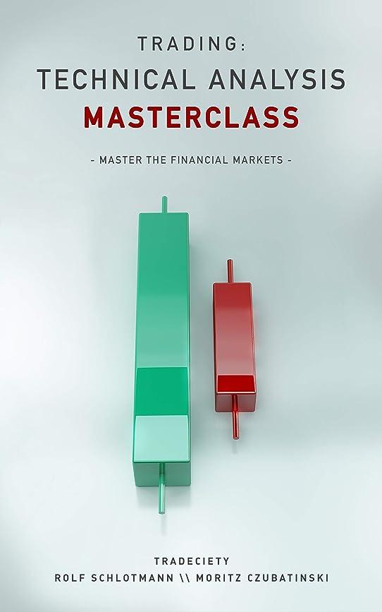 先生息子国際Trading: Technical Analysis Masterclass: Master the financial markets (English Edition)