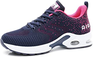 Running Shoes Womens Lightweight Fashion Sport Sneakers...