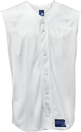Sleeveless button down Men\u2019s Shirts L