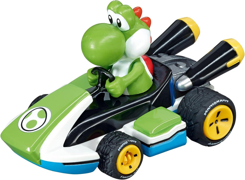 Carrera GO!!! - Nintendo Mario Kart 8 Yoshi, Escala 1:43 (20064035)