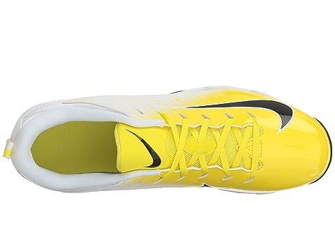 Negro Amarillo Negro Blanco Dinámico Shark Vapor Nike 3 AqwYIgv