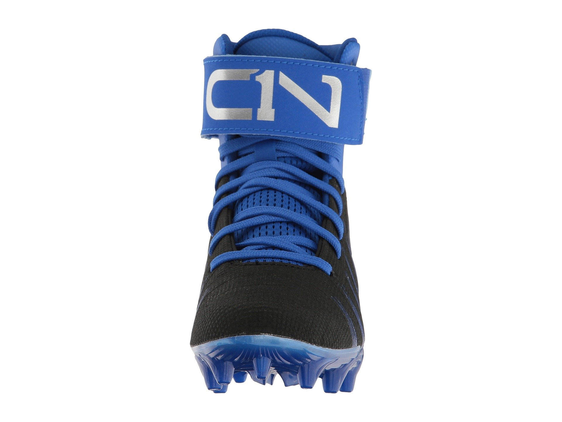 ua c1n cleats
