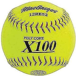 Macgregor Softballs