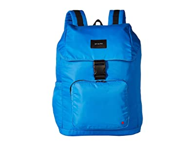STATE Bags Bennett XL (Blue) Backpack Bags