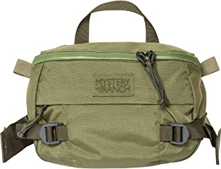 MYSTERY RANCH Unisex Hip Monkey Fanny Pack, Secure Your Belongings in a Hip Sack