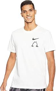 Nike Men's Dry Dfc Legs T-Shirt